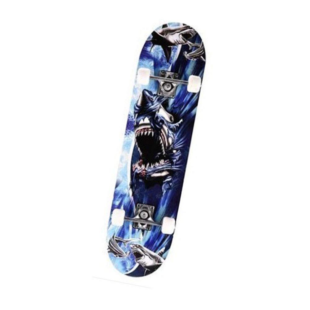 【正規品】 ZX クール Shark 4ラウンド アダルト メープルボード Shark 子供 (色 ダブルチルト スクーター クールな演奏 おもちゃ ツイスト スイング スケートボード (色 : Naruto) B07GXMRCTM Great White Shark Great White Shark, ANGELINA - アンジェリーナ:62883e77 --- a0267596.xsph.ru