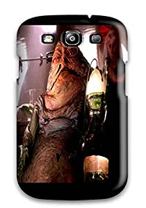 Premium Protection Star Wars Return Jedi Case Cover For Galaxy S3- Retail Packaging