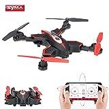 Syma X56W RC Drone Foldable Quadcopter With HD Wifi Camera