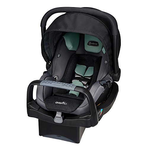Evenflo SafeMax Infant Car Seat, Nico