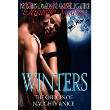 Winters (The Offices of Naughty and Nice Book 1)