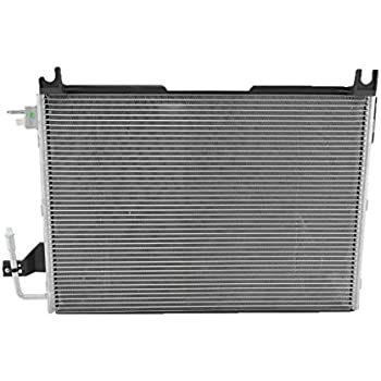 AC A//C CONDENSER FOR DODGE FITS RAM PICKUP 2500 3500 5.9 DIESEL 4983