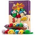 Mice & Animal Toys
