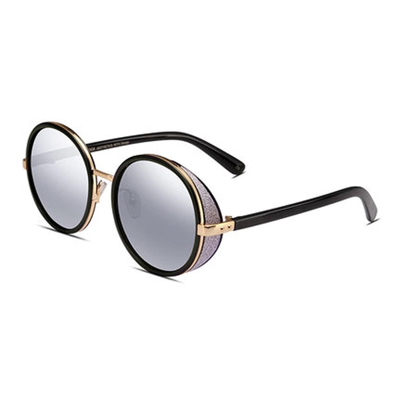 lovely Gafas de sol femeninas gafas de sol femeninas de radiación Gafas de  sol femeninas gafas 5daf94efec55