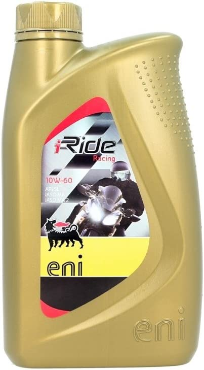 Eni I Ride Pg 10 W60 Motor Auto
