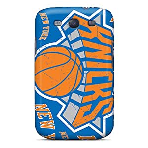 Hot Style DPV2365evXe Protective Case Cover For Galaxys3(oklahoma City Thunder)