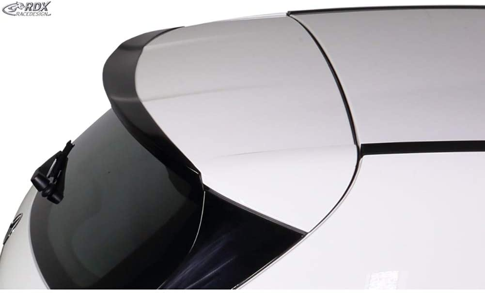 Roof spoiler A-Class W176 2012- PUR-IHS