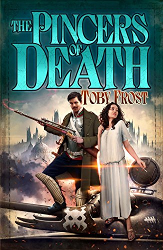 Pincers of Death (Space Captain Smith Book 6)