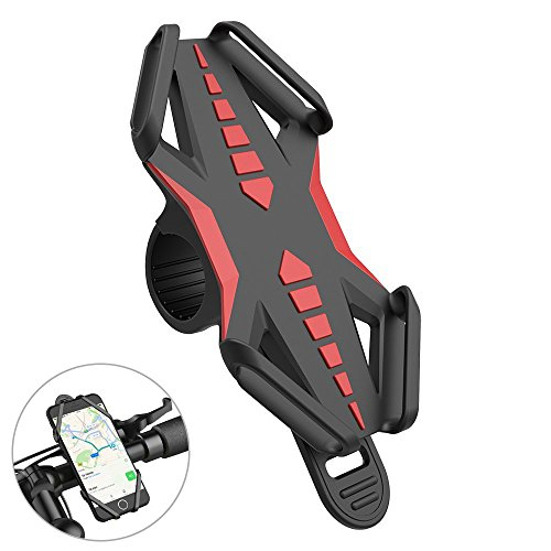Universal Anti Slip Adjustable Bicycle Motorcycle product image