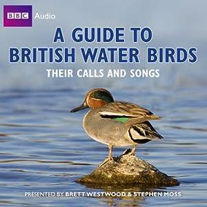 A Guide to British Water Birds Radio/TV Program