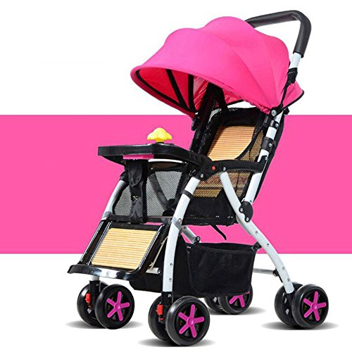 Cane Baby Pram - 8