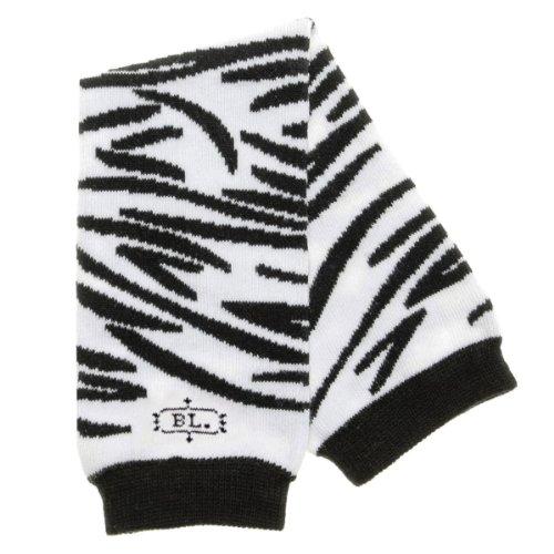 Zebra Leg Warmers - 6