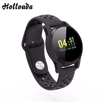 UNIQUS Q9 Smart Watchs Waterproof Blood Pressure Heart Rate ip68 ...