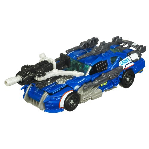 Transformers Dark of the Moon Autobot Topspin 29709