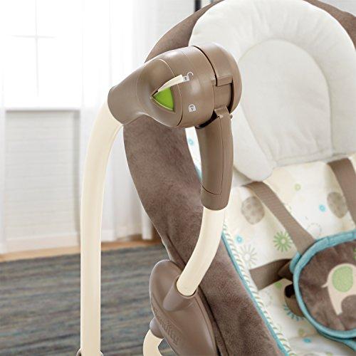 Ingenuity Convertme Swing-2-Seat, Sahara Burst