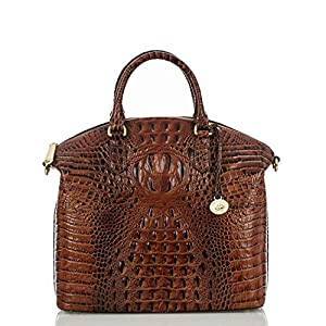 Brahmin Large Duxbury Satchel Satchel Bag