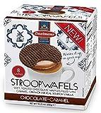 Daelman's Chocolate Caramel Stroopwafels 10.23
