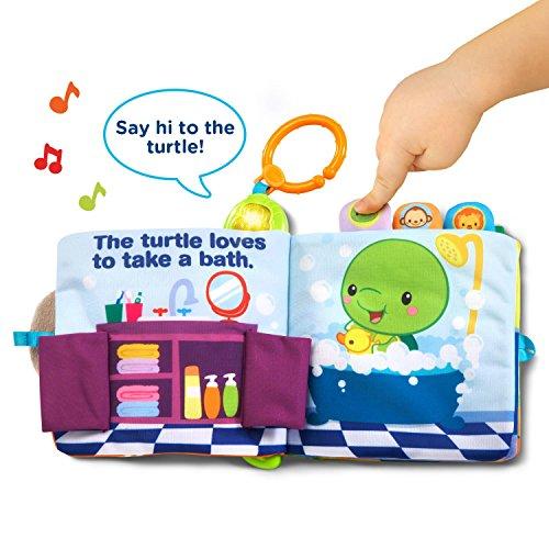 Buy interactive baby books