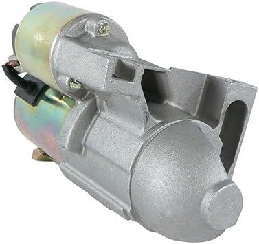 New Starter CHEVROLET S10 PICKUP 2.2L L4 1997 1998 97 98