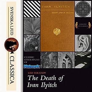 The Death of Ivan Ilyitch Audiobook