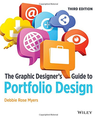 The Graphic Designer's Guide to Portfolio - Myer Website
