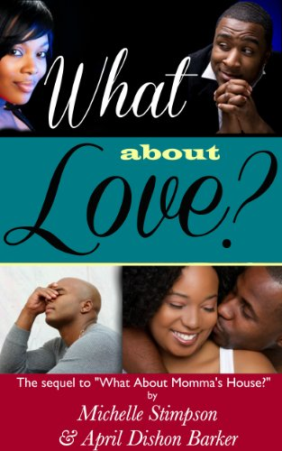 What About Love? (What About... Book 2)