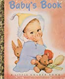 img - for Baby's Book : A Little Golden Book book / textbook / text book