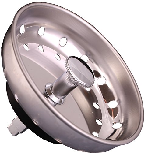 3 1/2 Kitchen Sink Strainer - 8