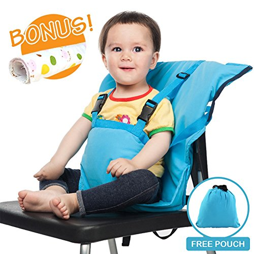 Booster Seat Stroller Combo - 7