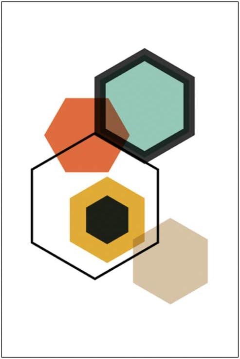 JYXJJKK Etiqueta de Cristal de la Ventana Helada,Película de partición vaivén de la Puerta Deslizante-D 60x90cm(24x35inch)
