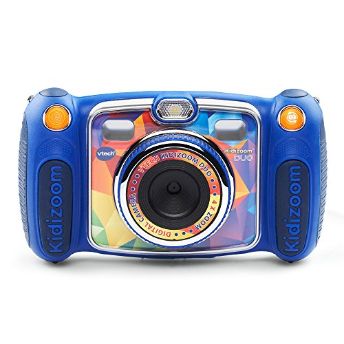 VTech Kidizoom Duo Selfie Camera, Amazon Exclusive, - Digital Tough Camera Kid