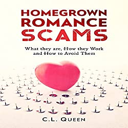 Homegrown Romance Scams