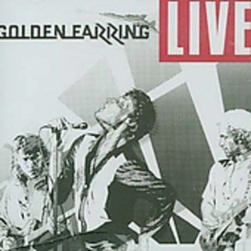 Live: Golden Earring by Red Bullet (Image #1)