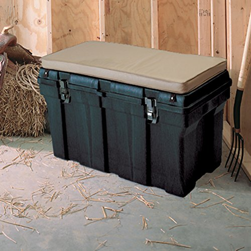 Rubbermaid Commercial Tack Box, 36'', Black, FG772000BLA by Rubbermaid Commercial Products (Image #6)