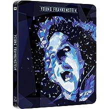 Mel Brook's Young Frankenstein Blu-ray Steelbook