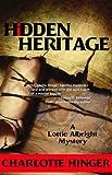 Hidden Heritage, Charlotte Hinger, 1464200769
