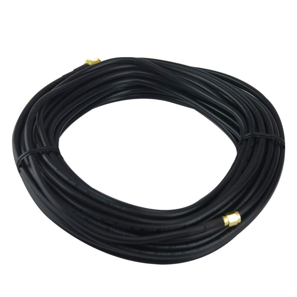 20 Metre Extension Cable - Standard Range (SMA Male to SMA Female) GSM-Antenna