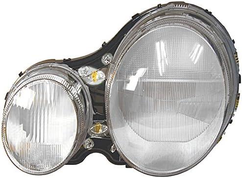 projecteur principal Droite HELLA 9AH 146 736-041 X/énon Disperseur