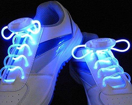 Buy 1 Pair Fancy LED NEON Shoe Lace