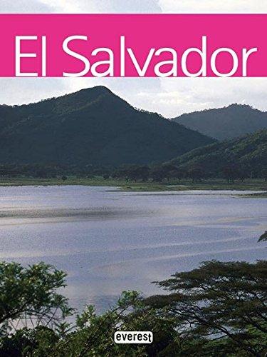 El Salvador (Spanish Edition) (Spanish) Paperback – July 1, 2010 Edgar de Puy Paco Sanchez 844413113X Central America