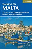 Walking on Malta (Cicerone Walking Guides)