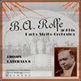 B.a. Rolfe & His Lucky Strike by B.A. Rolfe (1998-12-31)