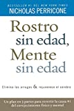 img - for Rostro sin edad, mente sin edad (Spanish Edition) book / textbook / text book