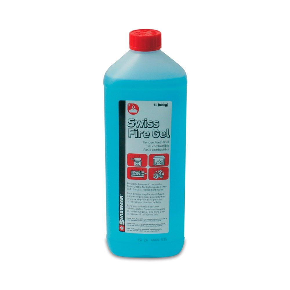 Amazon.com: Swissmar Fire Gel 33.8-Ounce Fondue Fuel: Fondue ...