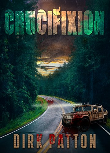 Crucifixion: V Plague Book 2 (World War Two Dates Start And End)