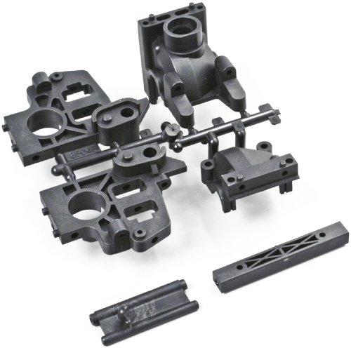 - HPI Racing 85045 Gear Box and Bulkhead Set
