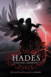 Hades (Halo (Square Fish Quality)) Reprint Edition by Adornetto, Alexandra (2012)