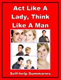 summary book act like a lady think like a man steve harvey
