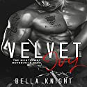 Velvet Ivy: The Nighthawks MC, Volume 1 Audiobook by Bella Knight Narrated by Alicia Black
