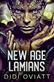 New Age Lamians: An Unexpected Hero in a Post-Apocalyptic World